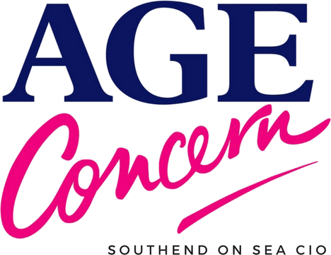 Age Concern Southend on Sea Logo