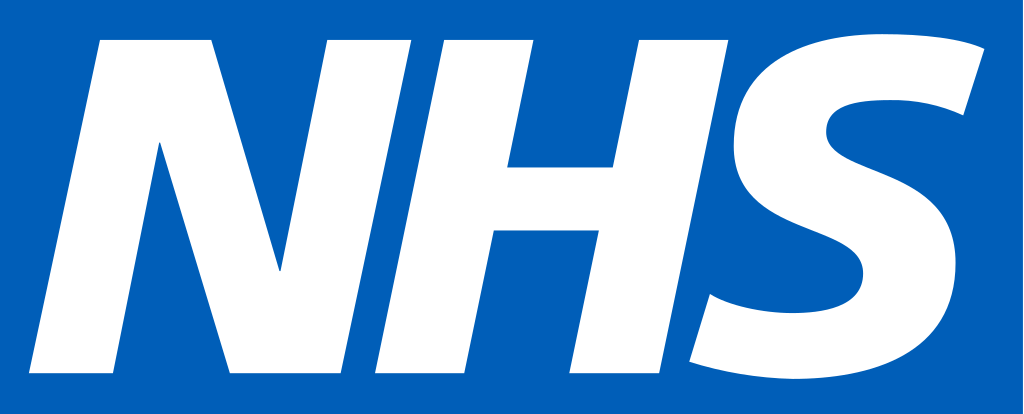 NHS Occupational Therapist Logo